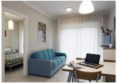 Appartamento Michelangelo RTA Cinquale Verislia solare (5)