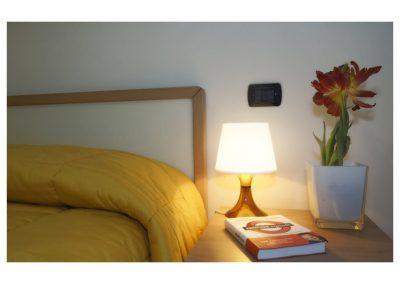 Appartamento trilocale Michelangelo RTA Cinquale Tramonto Marino (1)