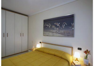 Appartamento trilocale Michelangelo RTA Cinquale Tramonto Marino (10)