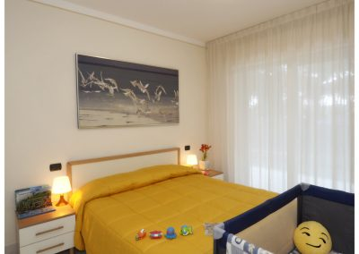 Appartamento trilocale Michelangelo RTA Cinquale Tramonto Marino (11)