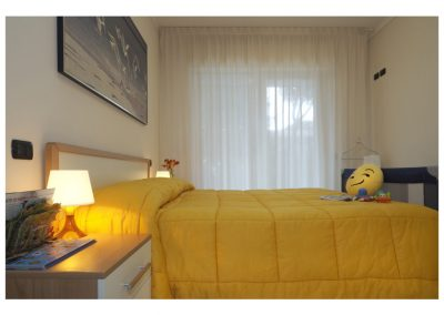 Appartamento trilocale Michelangelo RTA Cinquale Tramonto Marino (12)