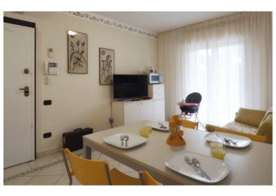 Appartamento trilocale Michelangelo RTA Cinquale Tramonto Marino (7)